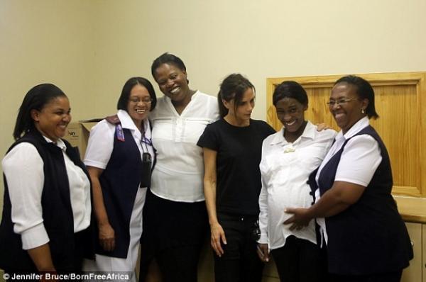 Pta Womens Clinic